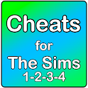 Cheats - The Sims games icon