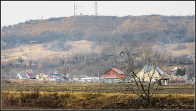 Photo: Str. Constructorilor - vedere panorama - 2017.02.07
