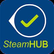 SteamHUB