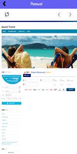Saumi Travel - náhled