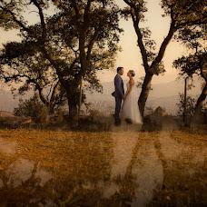 Wedding photographer Albert Pamies (albertpamies). Photo of 28.10.2018