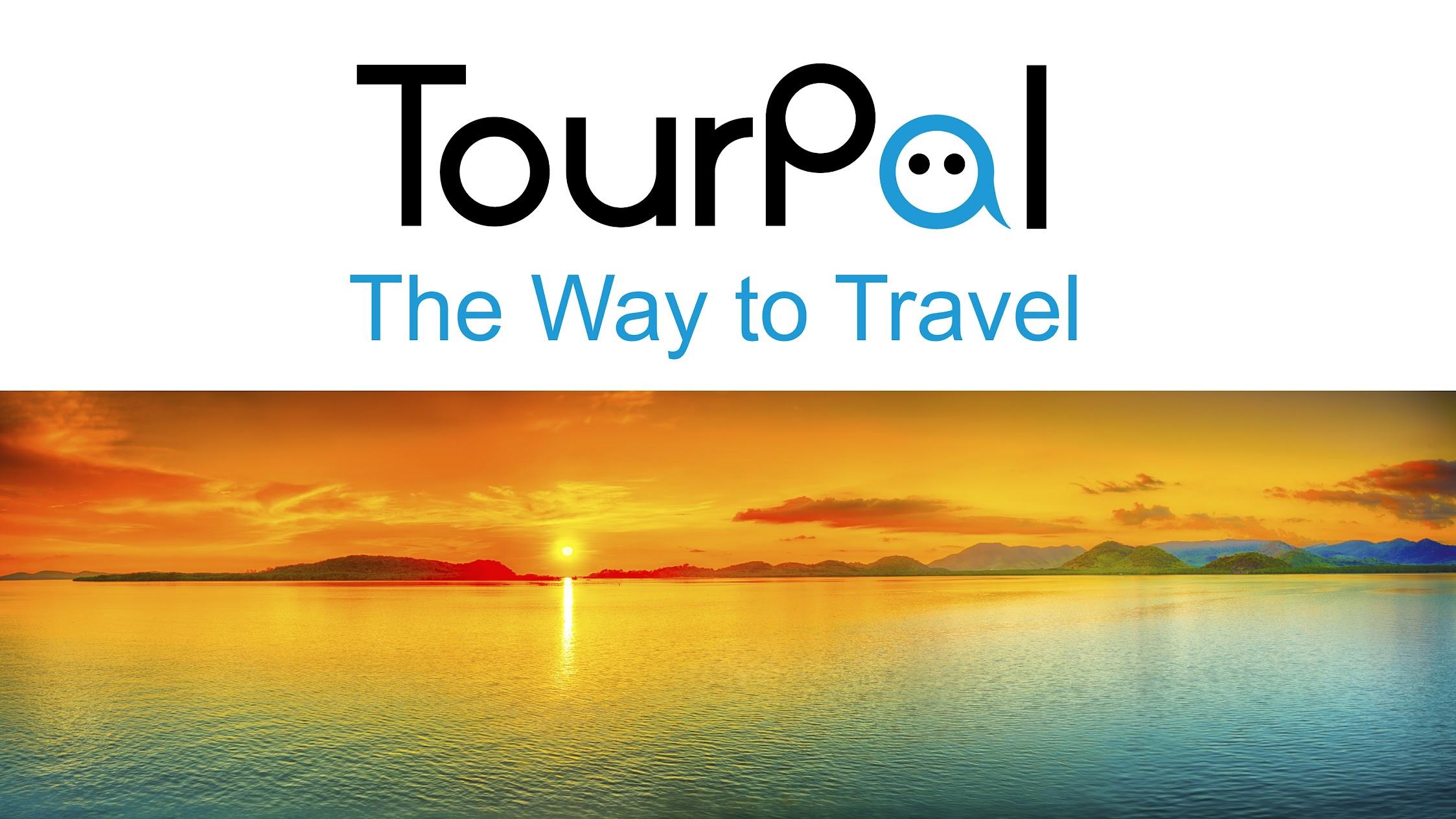 TourPal - Audio Tours, Travel Guide , Offline Maps