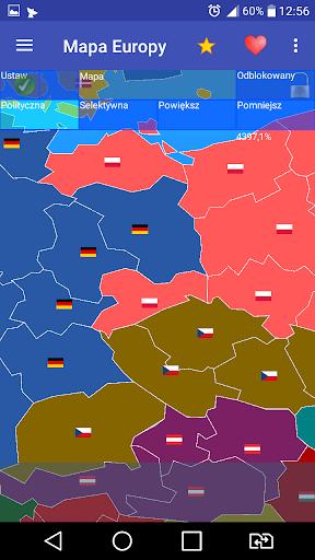 Europe map free 1.48.1 screenshots 4