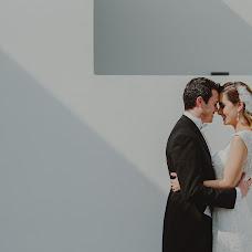 Wedding photographer Enrique Simancas (ensiwed). Photo of 12.02.2018