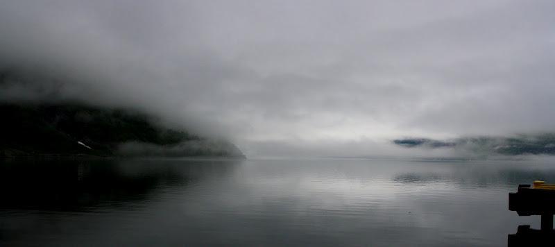 Photo: Eidfjord