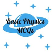 Basic Physics MCQs