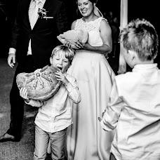 Fotógrafo de bodas Tsvetelina Deliyska (lhassas). Foto del 04.10.2018