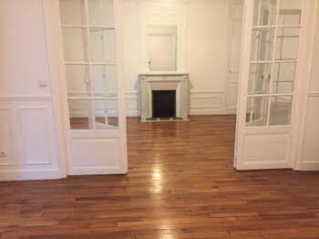 Appartement 4 pièces 90,25 m2