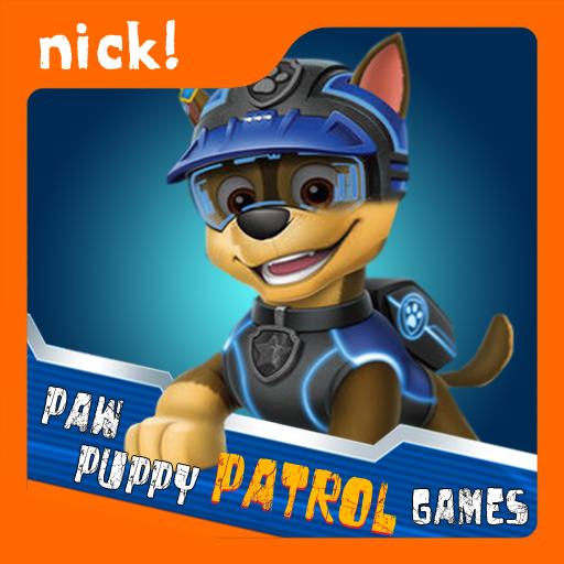 Paw Hunter Patrol