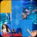 Camila Cabello Piano Tiles Game icon