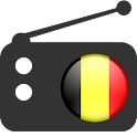 Radio Belgium, Belgian radio icon