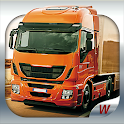 Truckers of Europe icon