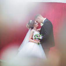 Wedding photographer Alona Zaporozhec (AlenaZaporozhets). Photo of 13.08.2017