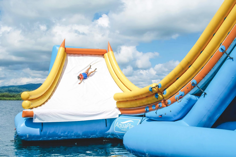 Aqua Play Parks Philippines 3