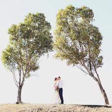 Wedding photographer Nolla Malova (Nolla). Photo of 28.09.2015