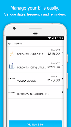 Paytm - Pay Bills in Canada 1.6.02 screenshots 3