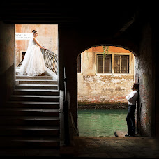 Wedding photographer Olga Franco (olgafranco). Photo of 29.09.2018