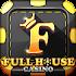 Full House Casino: Lucky Jackpot Slots Poker App1.2.58