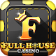 Full House Casino: Lucky Jackpot Slots Poker App (game)