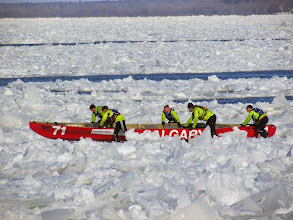 Photo: Race photo courtesy of Melanie Murray