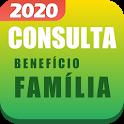 Consulta Bolsa Benefício Família icon