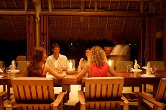 Photo: Main dining room