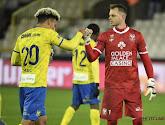 Pro League: vers un retour de Kenny Steppe entre les perches du STVV
