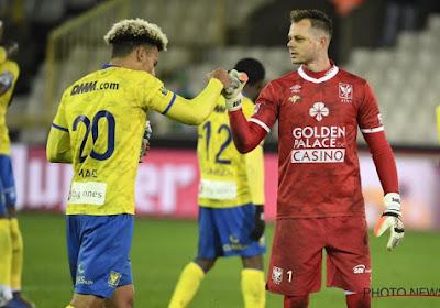 Anderlecht avait soumis une offre pour un gardien de Jupiler Pro League
