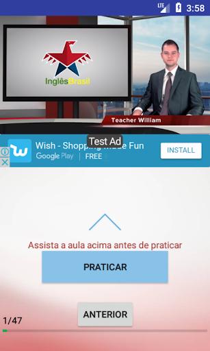 InglêsBrasil for PC