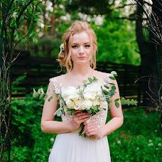 Wedding photographer Pavel Carkov (GreyDusk). Photo of 30.10.2017