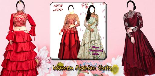 Приложения в Google Play – <b>Women Fashion</b> Suits