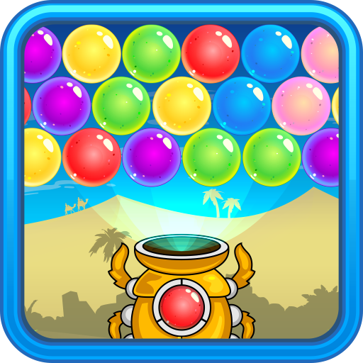 Marble Bubble Shooter