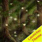 Theme Forest GO Launcher EX icon