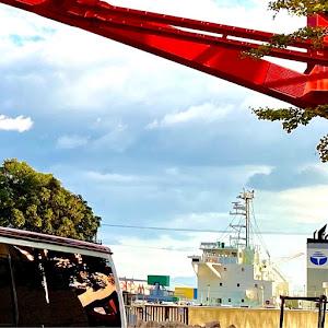 ハイエースバン TRH200V S-GL TRH200V H19年型のカスタム事例画像 DJけーちゃんだよさんの2020年11月04日21:48の投稿