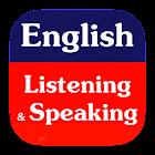 English Listening & Speaking icon