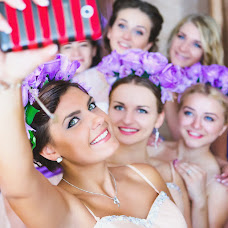 Wedding photographer Vitaliy Gricenko (Hrytsenko). Photo of 21.11.2014