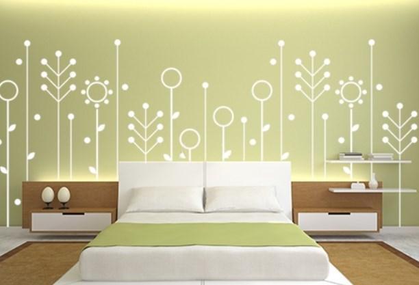 Hálószoba falfestés Ötletek – Android-alkalmazások a Google Playen