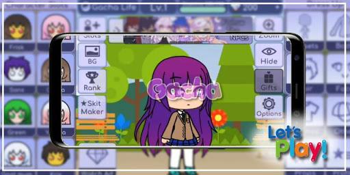UPDATE:Gacha Life 2020 Anime Info android2mod screenshots 2