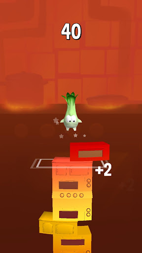 Stack Jump - screenshot