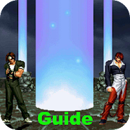 Guide The king of fighters'97 APK icon
