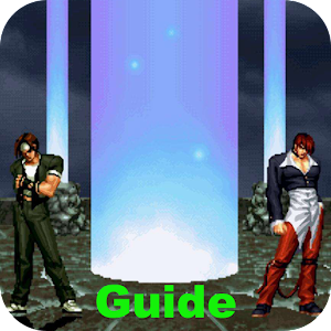 Guide The king of fighters'97 for PC