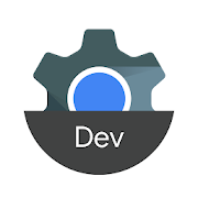 App Icon for Android System WebView Dev App in Czech Republic Google Play Store