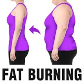 Fat Burning Workout - Belly Fat Workouts for Women