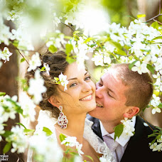 Wedding photographer Evgeniya Doroshenko (evdorcom). Photo of 07.10.2013