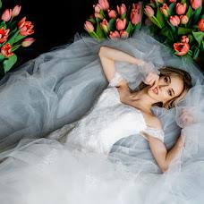 Wedding photographer Evgeniy Gvozdev (Gwozdeff). Photo of 23.03.2017