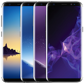 Wallpapers for Galaxy S9 & Best Theme HD