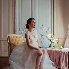 Nhiếp ảnh gia ảnh cưới Elya Gollevskaya (Elya). Ảnh của 16.07.2019