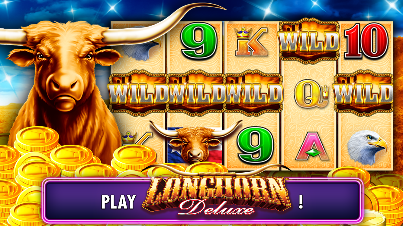 Free Casino Slots Games To Play For Fun