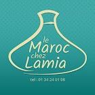 Le Maroc Chez Lamia icon