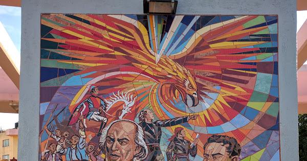 Zitácuaro · 7 nieuwe foto's toegevoegd aan gedeeld album